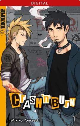 Crash 'n' Burn, 1