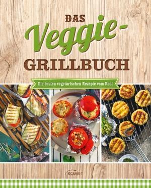 Das Veggie-Grillbuch