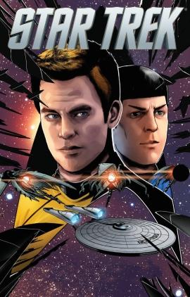 Star Trek - Die neue Zeit [6]