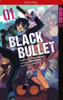 Black Bullet, 1