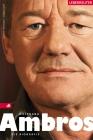 Vergrößerte Darstellung Cover: Wolfgang Ambros - die Biografie. Externe Website (neues Fenster)