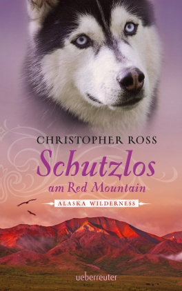 Schutzlos am Red Mountain