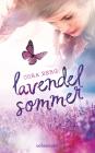 Vergrößerte Darstellung Cover: Lavendelsommer. Externe Website (neues Fenster)