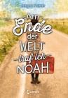 Vergrößerte Darstellung Cover: Am Ende der Welt traf ich Noah. Externe Website (neues Fenster)