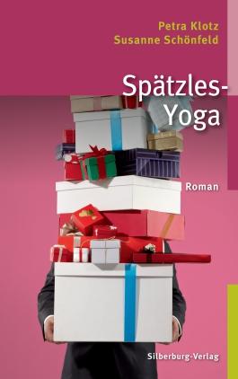 Spätzles-Yoga