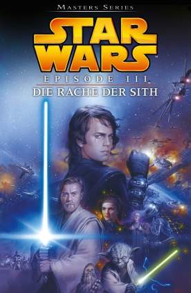 Star Wars Episode III - Die Rache der Sith