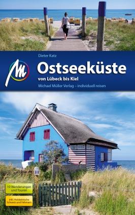 Ostseeküste - von Lübeck bis Kiel