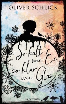 So kalt wie Eis, so klar wie Glas