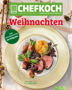 Chefkoch Weihnachten