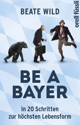 Be a Bayer