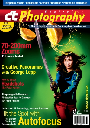 c't Digital Photography Issue (21/2015)