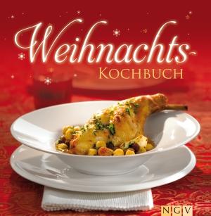 Weihnachtskochbuch