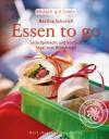Vergrößerte Darstellung Cover: Essen to go. Externe Website (neues Fenster)