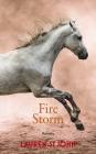 Vergrößerte Darstellung Cover: Fire Storm. Externe Website (neues Fenster)