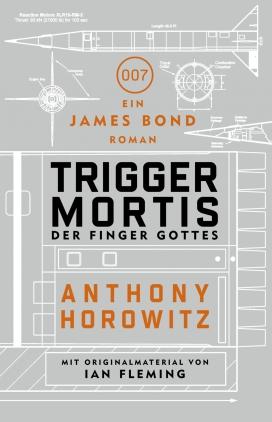 Trigger Mortis - Der Finger Gottes