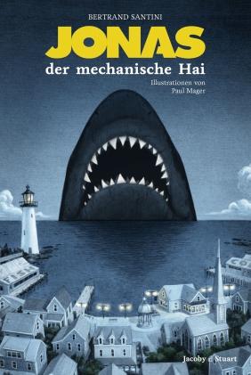 Jonas der mechanische Hai