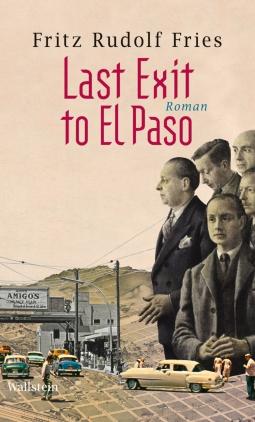 Last Exit to El Paso
