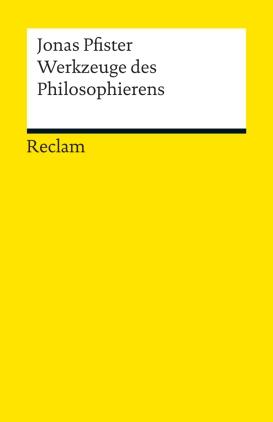 Werkzeuge des Philosophierens