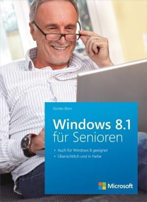 Microsoft Windows 8.1 für Senioren