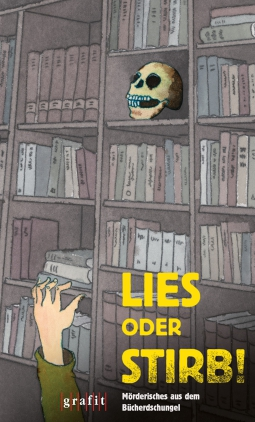 Lies oder stirb!