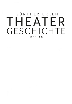 Theatergeschichte