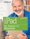 Vergrößerte Darstellung Cover: iPad - der Ratgeber für Senioren. Externe Website (neues Fenster)