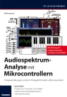 Audiospektrum-Analyse mit Mikrocontrollern