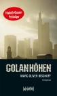 Vergrößerte Darstellung Cover: Golanhöhen. Externe Website (neues Fenster)