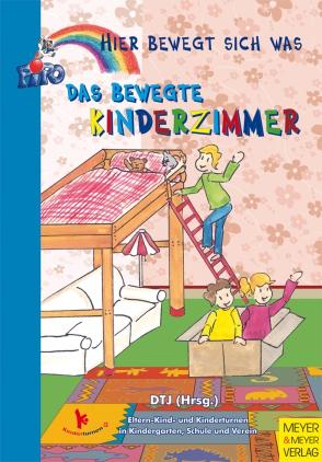 Das bewegte Kinderzimmer