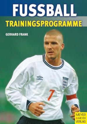 Trainingsprogramme Fußball