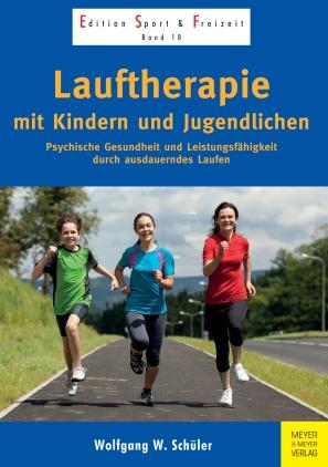 Lauftherapie mit Kindern und Jugendlichen