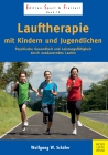 Vergrößerte Darstellung Cover: Lauftherapie mit Kindern und Jugendlichen. Externe Website (neues Fenster)
