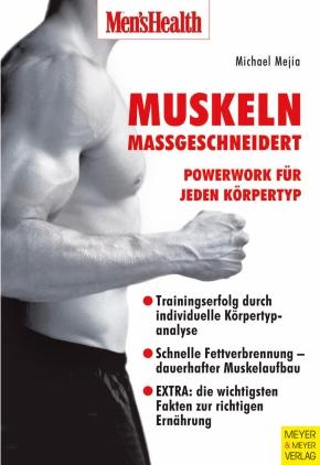 Muskeln maßgeschneidert