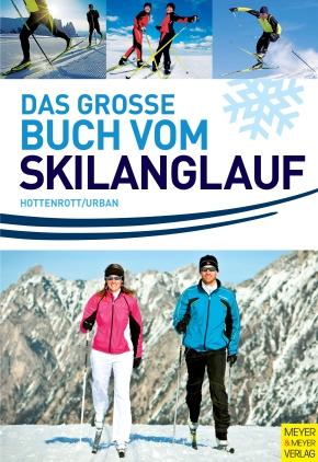 Das große Buch vom Skilanglauf