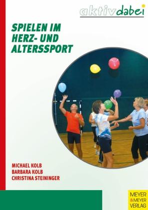 Spielen im Herz- und Altersport