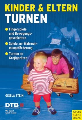 Kinder & Eltern turnen