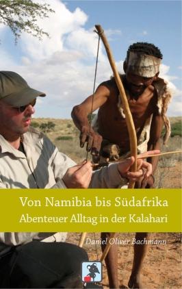 Von Namibia bis Südafrika