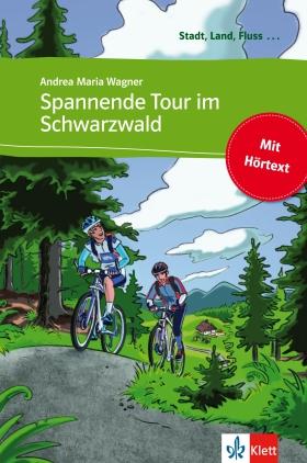 Spannende Tour im Schwarzwald