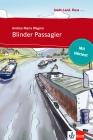 Vergrößerte Darstellung Cover: Blinder Passagier. Externe Website (neues Fenster)