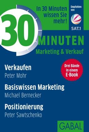 Marketing & Verkauf