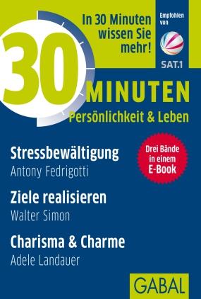 Sonderedition 30 Minuten Persönlichkeit & Leben