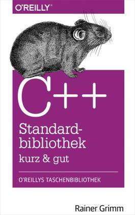 C++-Standardbibliothek kurz & gut