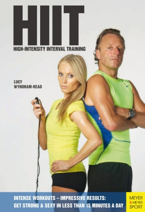HIIT- High-Intensity Interval Training