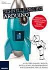 Vergrößerte Darstellung Cover: Schnelleinstieg Arduino. Externe Website (neues Fenster)