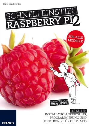 Schnelleinstieg Raspberry Pi 2