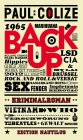 Vergrößerte Darstellung Cover: Back up. Externe Website (neues Fenster)