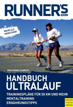 Handbuch Ultralauf