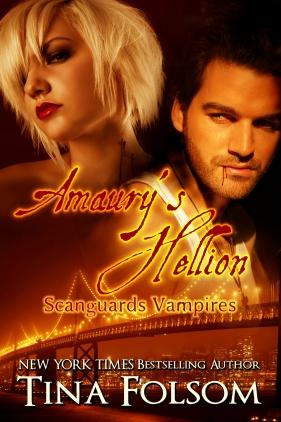Amaury's hellion