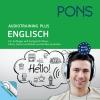 Audiotraining Plus - Englisch