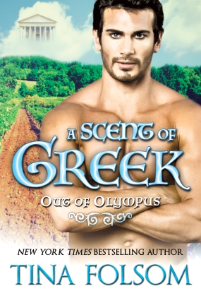 A scent of greek